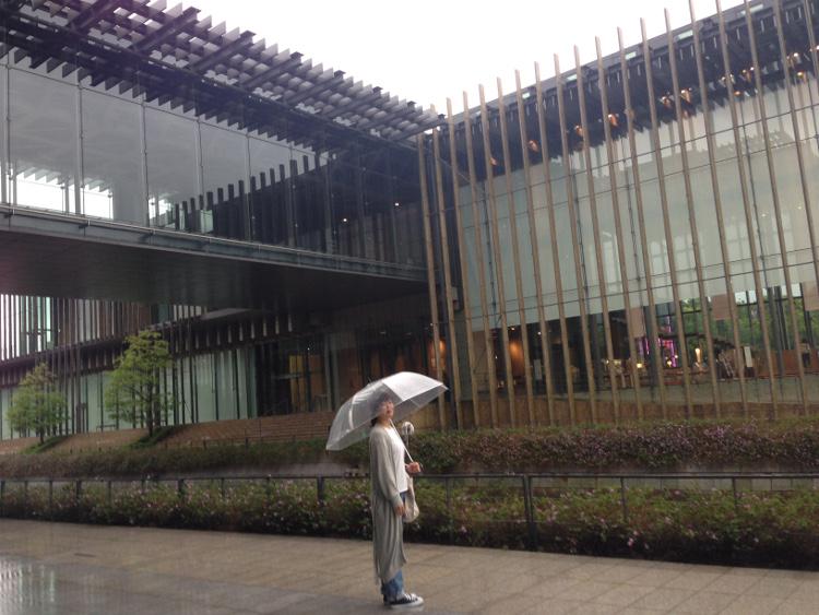 長崎の美術館
